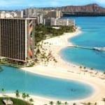 Oahu Resorts Hilton Hawaiian Village on Waikiki Beach