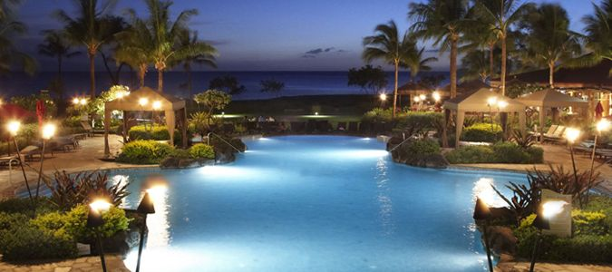 favorite-hawaii -resorts