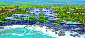 Royal Sea Cliff Condo Kailua Kona Big Island