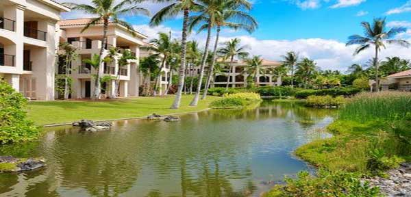 Big Island Northwest Shore Waikoloa Shores Condo