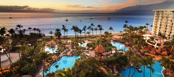 Maui Westin Resort