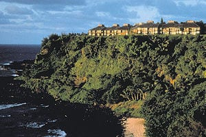 Kauai Castle at Princeville
