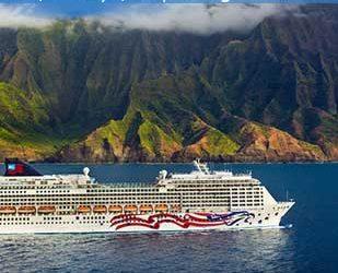 Hawaii Inter Island Cruise
