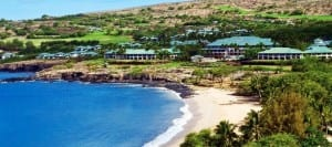 Four Seasons Manele Bay Resort