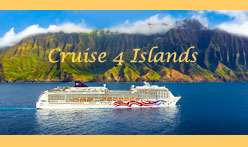 Cruise Hawaii Vacation Packages