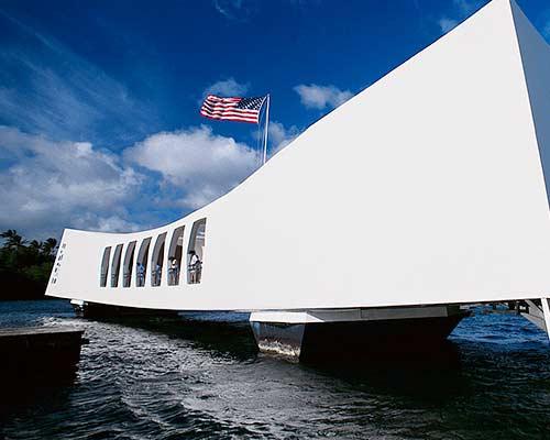 Visit Pearl Harbor