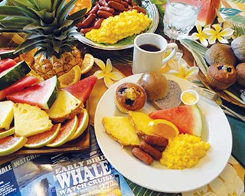 Hawaii Cruise Packages meals included