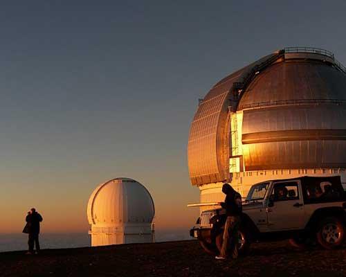 keck-observatory