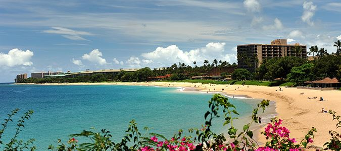 The Royal Lahaina Resort on Maui