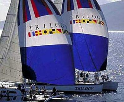 Trilogy Sailing Adventure