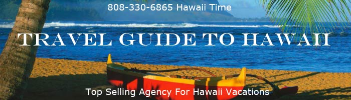 Travel Guide to Hawaii Vacations