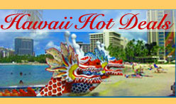 Hawaii Travel Guide Hot Deals