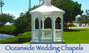 Oceanside Wedding Chapel