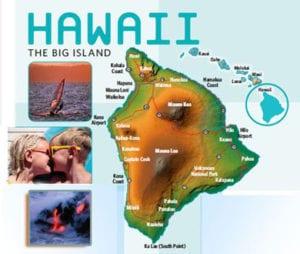 Hawaii island hopper day trips from Oahu to Hilo