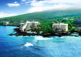 Big Island Resorts