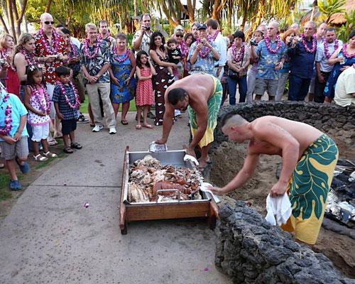 Maui Resort Highlights