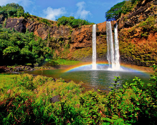 Big Island Resort Highlights