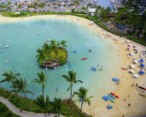 Hawaii Vacation Package Hot Deals
