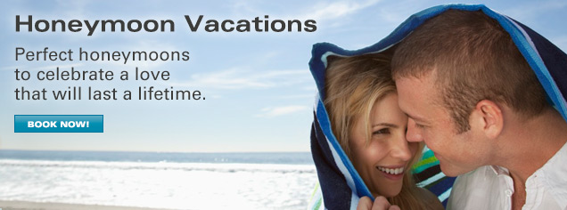 Hawaii Travel Agent Honeymoon Vacations