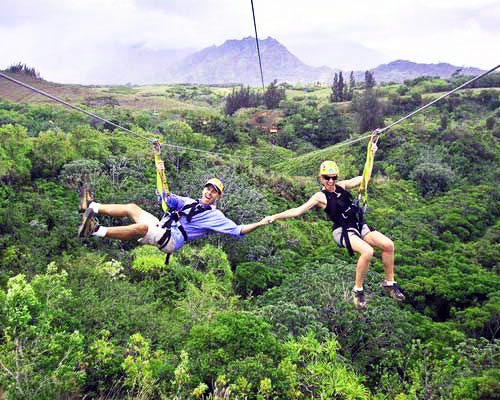 Hawaii Travel Packages Click Here for Quote