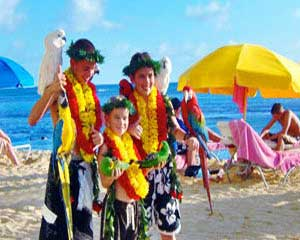 Best Family Vacation Resorts For Children