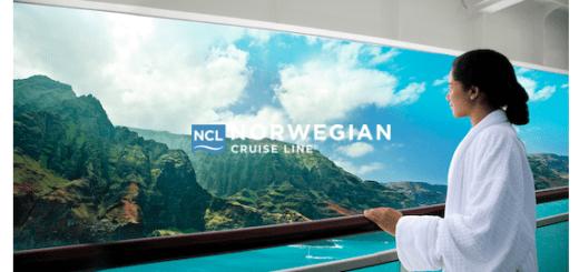Norwegian Cruise Lines Hawaii