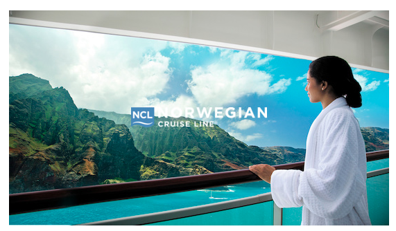 Norwegian Cruise Lines Hawaii