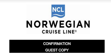 travel cancellation insurance and cruise guest reservation