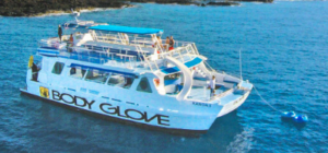 Big Island Activities Body Glove Snorkel Cruise