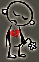 Broken Heart for Kapoho Hawaii