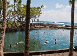 Kapoho Hawaii Tidepools