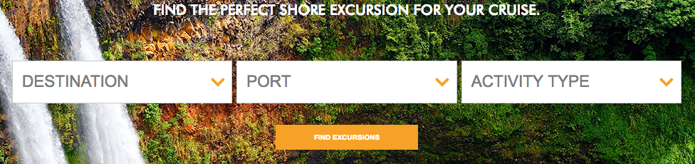 7 Day Hawaii Cruise Shore Excursions