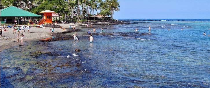 best-snorkeling-beach-big-island