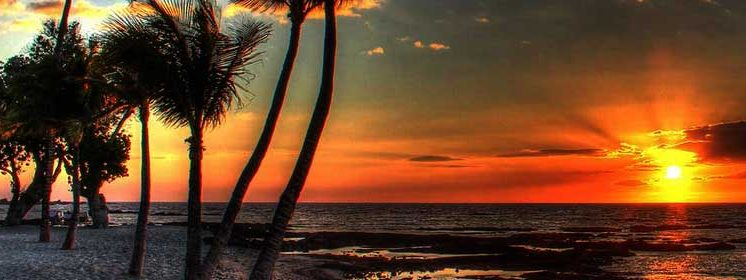 Travel Packages Hawaii & South Pacific Islands