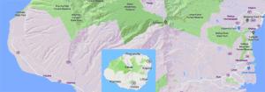 kauai-west-shore-map
